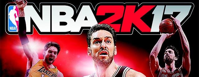 ANÁLISIS: NBA 2k17