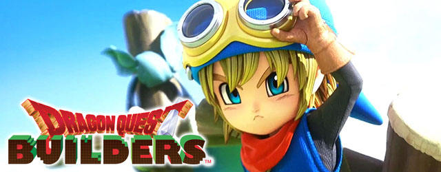 ANÁLISIS: Dragon Quest Builders