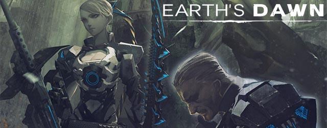 ANÁLISIS: Earth's Dawn
