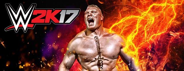 ANÁLISIS: WWE2K17