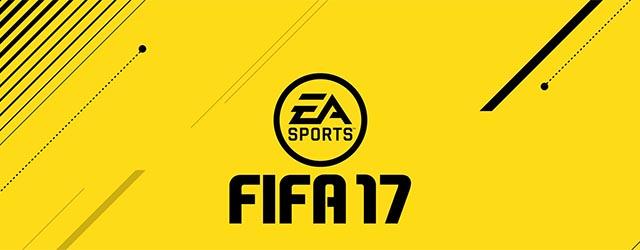 ANÁLISIS: FIFA17