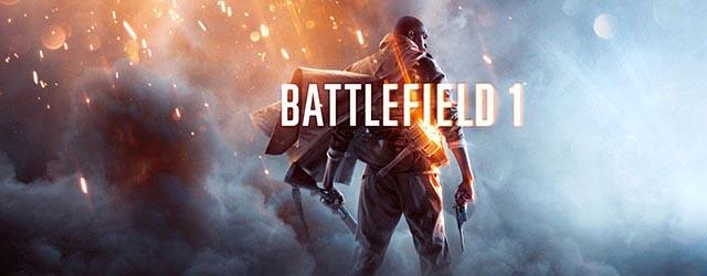ANÁLISIS: Battlefield 1
