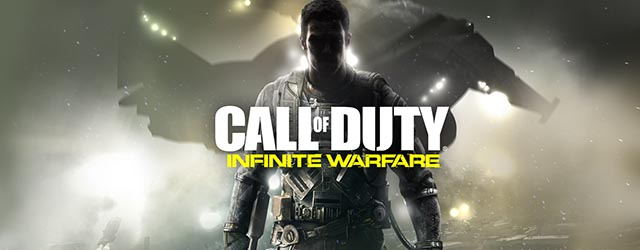 ANÁLISIS: Call of Duty Infinite Warfare