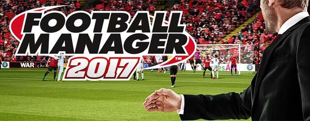 ANÁLISIS: Football Manager 2017