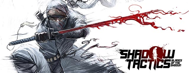 ANÁLISIS: Shadow tactics: blades of the shogun