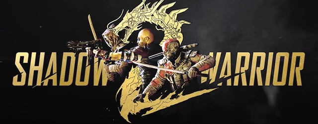 ANÁLISIS: Shadow Warrior 2