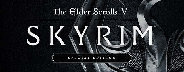 ANÁLISIS: The Elder Scrolls V Skyrim Special Edition
