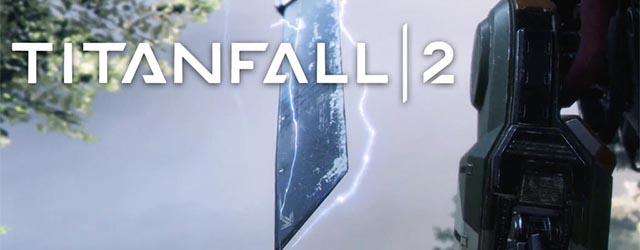 ANÁLISIS: Titanfall 2