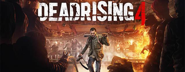 ANÁLISIS: Dead Rising 4