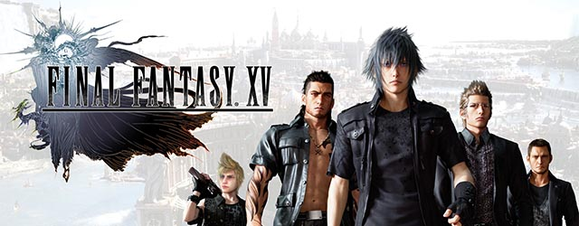 ANÁLISIS: Final Fantasy XV