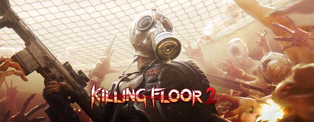 ANÁLISIS: Killing Floor 2