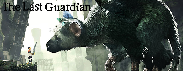 ANÁLISIS: The Last Guardian