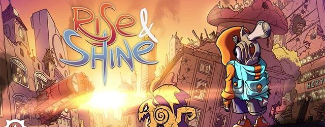 ANÁLISIS: Rise & Shine