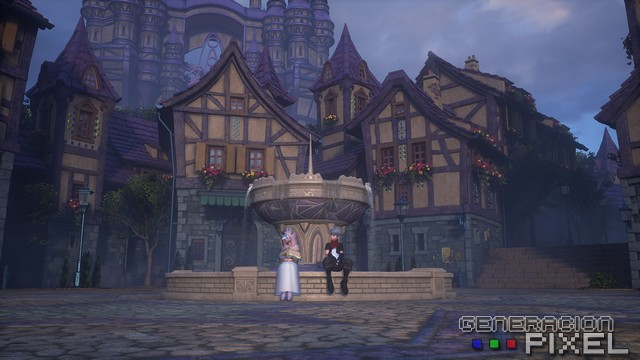 analisis Kingdom Hearts HD II8 img 003