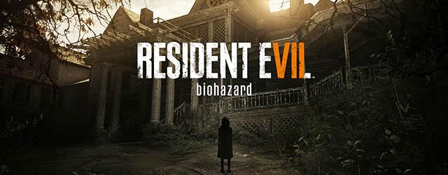 ANÁLISIS: Resident Evil VII