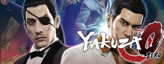 ANÁLISIS: Yakuza 0
