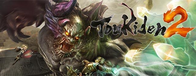 ANÁLISIS: Toukiden 2