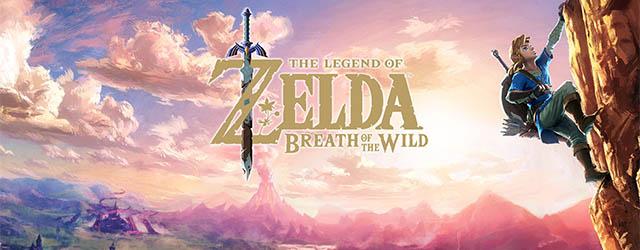 ANÁLISIS: The Legend of Zelda: Breath of the Wild