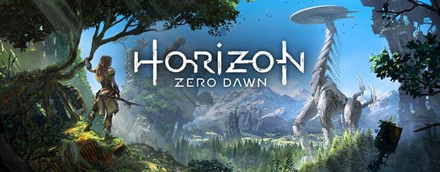 ANÁLISIS: Horizon Zero Dawn
