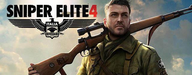 ANÁLISIS: Sniper Elite 4