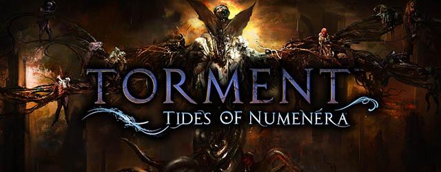 ANÁLISIS: Torment: Tides of Numenera