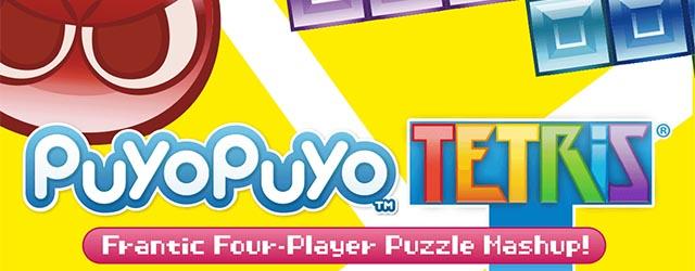 ANÁLISIS: PuyoPuyo Tetris
