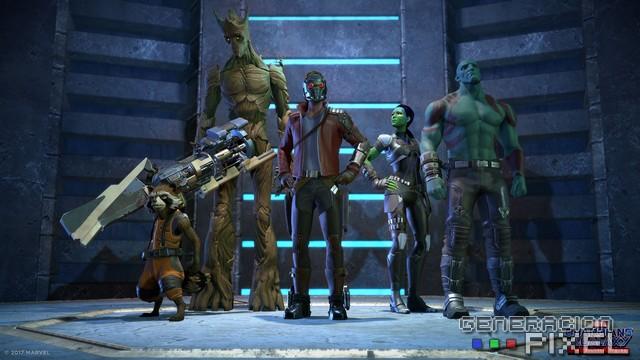 analisis Guardianes de la Galaxia img 001