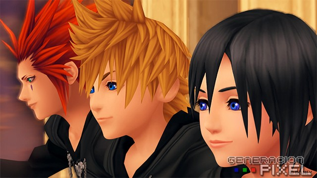 analisis Kingdom Hearts HD img 003