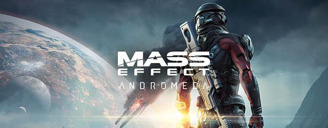 ANÁLISIS: Mass Effect Andromeda