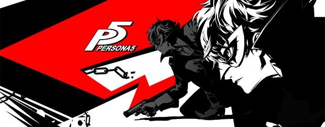 ANÁLISIS: Persona 5