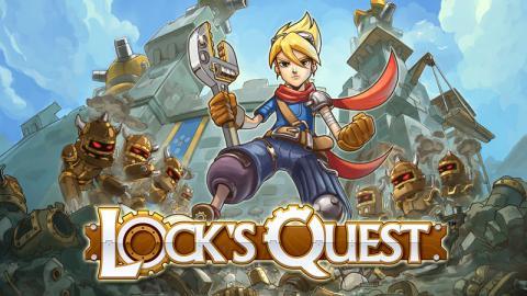 Lockss Quest