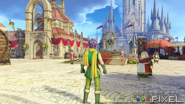 analisis Dragon Quest Heroes 2 img 001