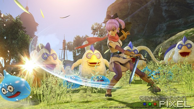 analisis Dragon Quest Heroes 2 img 002