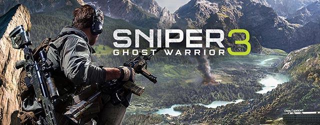 ANÁLISIS: Sniper Ghost Warrior 3