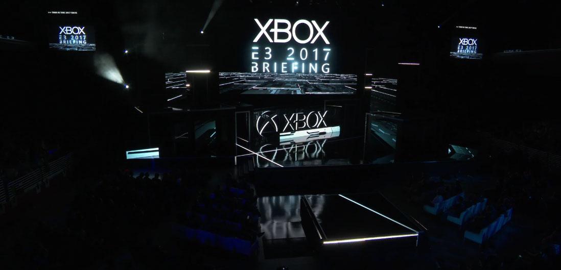 Conferencia Escenario 2017