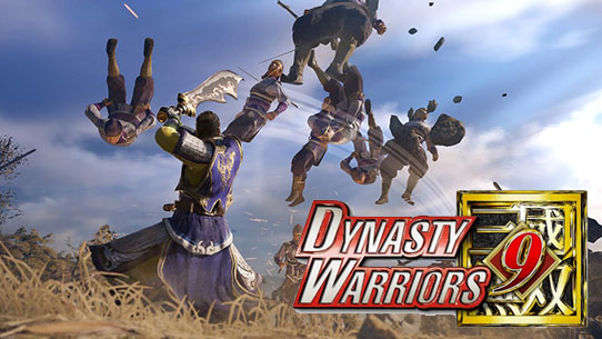 Dynasty Warrios 9