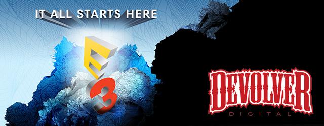 E3 Cabecera Devolver Digital