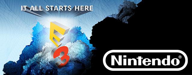 E3 Cabecera Nintendo