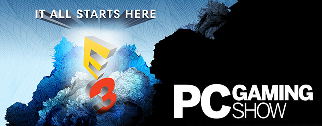 E3 Cabecera PC Gaming Show
