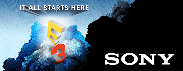 E3 Cabecera Sony