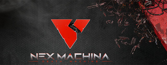 NEx Machina Cab