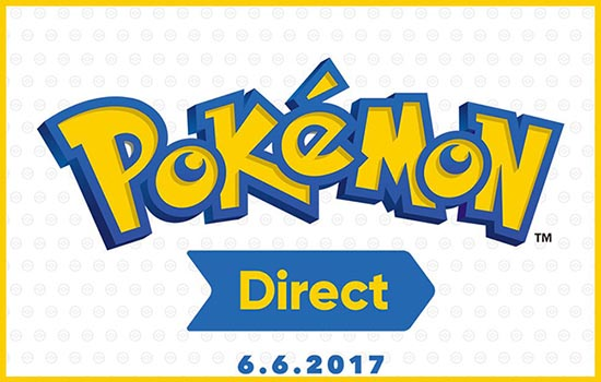 Pokemon Direct 662017