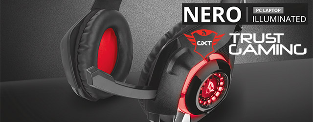 ANÁLISIS HARD-GAMING: Auriculares Trust Nero Illuminated