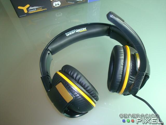 analisis Auriculares Thrustmaster 350P img 001