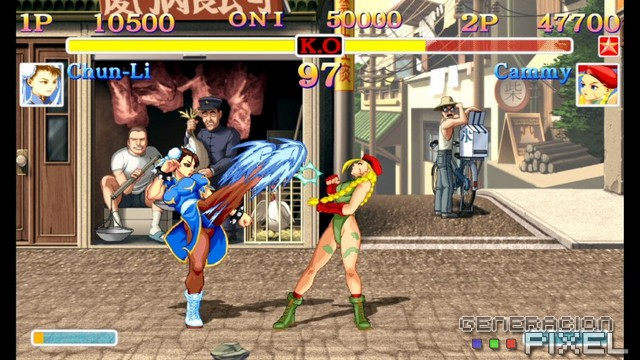 analisis Street Fighter II The Final Challengers img 001