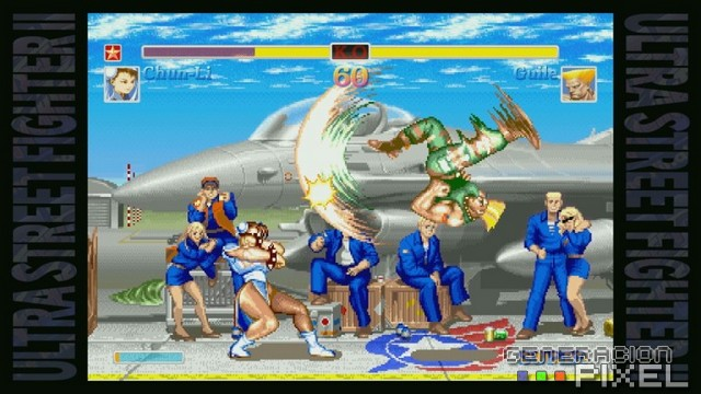analisis Street Fighter II The Final Challengers img 004
