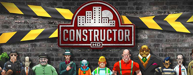 constructor hd cab