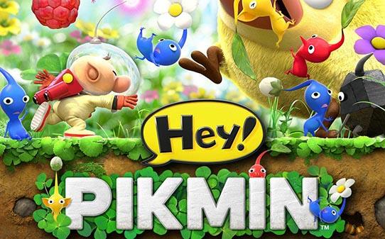 hey-pikmin