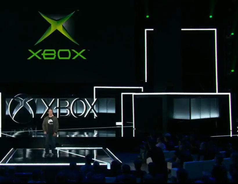 retro com xbox