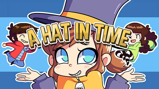 A Hat in Time img